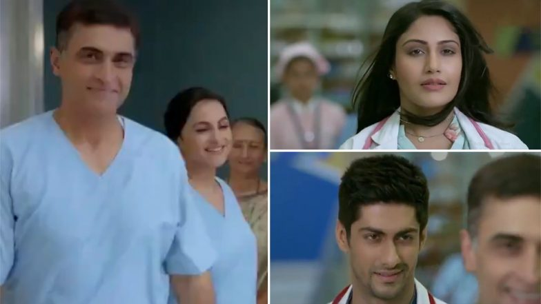 Sanjivani 2 Promo: Mohnish Bahl, Gurdip Punjj, Surbhi Chandna and Namit Khanna Are Here to Increase Our Heart Rate – Watch Video