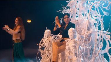 Sapna Choudhary's New Song 'Bhole Ka Swag' Released on First Day of Sawan 2019, Sparks Outrage Among Fans for Disrespecting Lord Shiva and Hinduism