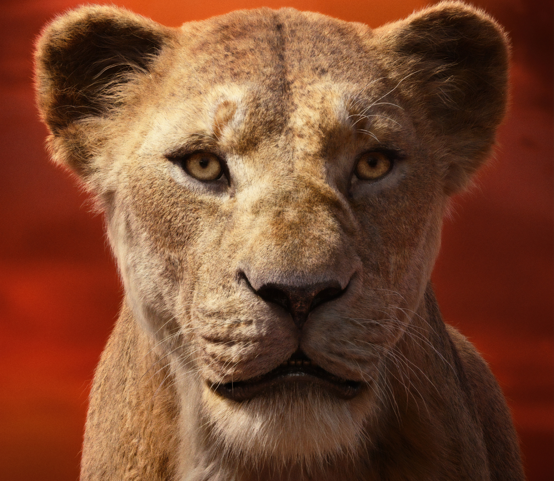 The Lion King Remake: Ranking All The Main Characters In