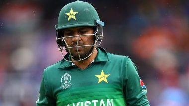 Sarfaraz Ahmed Sacked, Pakistan Appoints Azhar Ali and Babar Azam as Captains for Test and T20I Cricket