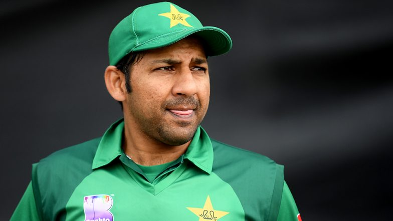 Ousted Pakistan Skipper Sarfaraz Ahmed to Remain in Category A of Central Contracts