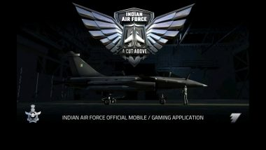 Indian Air Force: A Cut Above Mobile Game; How To Download IAF Game on Android & iOS Phones