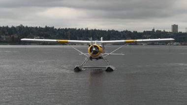Chinese Teenager Steals Parked Seaplane For Joyride, Impressed Pilots Offer to Give Him Formal Flying Lessons!