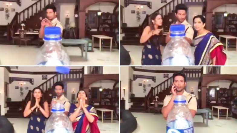 Bottle Cap Challenge: Sehban Azim Mocks Indian TV Serials In This Hilarious Video