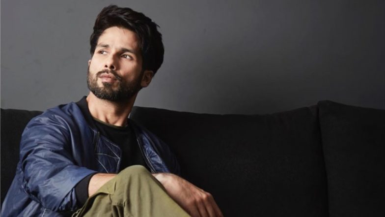 Shahid Kapoor's Jersey Remake Is Not Happening Anytime Soon - Here's Why