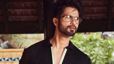 Is Shahid Kapoor Really Charging Rs 40 Crore Per Film Post The Success Of Kabir Singh? The Actor Answers!