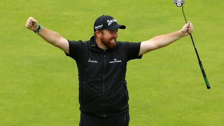 2019 Open Championship: Shane Lowry Defeats Tommy Fleetwood to Win His Maiden Major Title