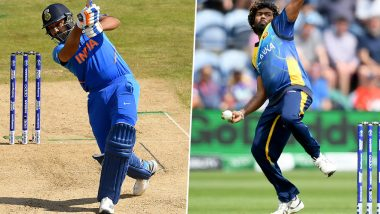 IND vs SL, ICC Cricket World Cup 2019: Rohit Sharma vs Lasith Malinga and Other Exciting Mini Battles to Watch Out for at Headingley Cricket Ground