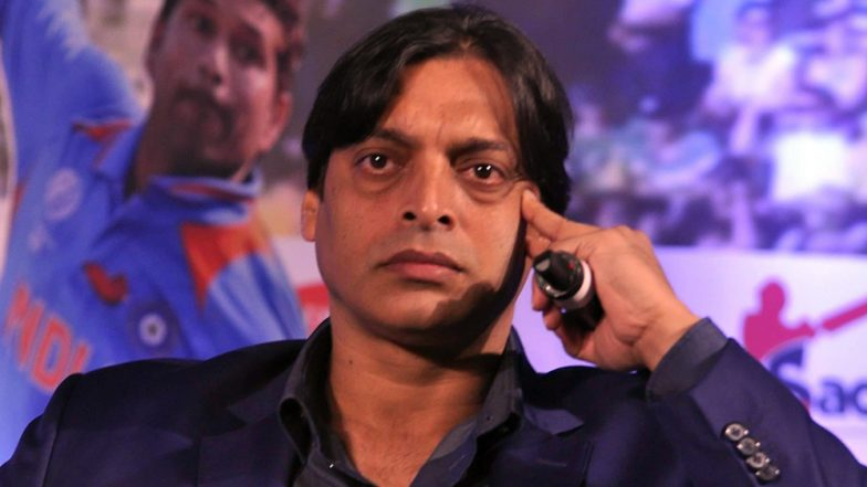 Article 370 Revoked in Jammu and Kashmir: Shoaib Akhtar Echoes Sarfaraz Ahmed and Shahid Afridi's Calls Against Indian Government