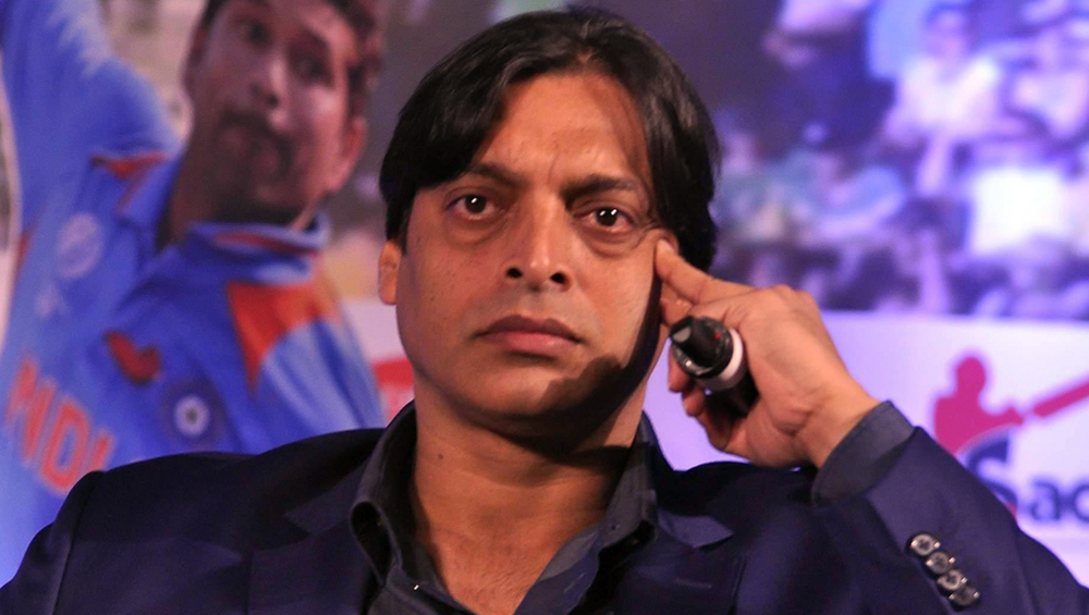 Sarfaraz Ahmed Will Not Find Place in Pakistan Team, Says Shoaib Akhtar