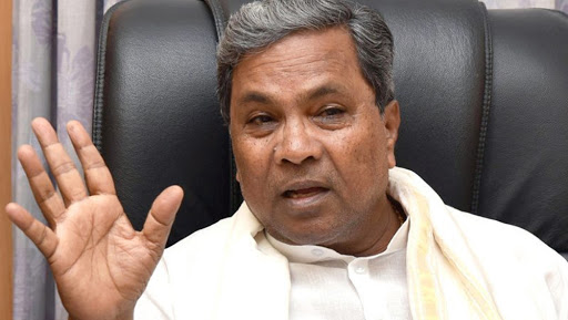 Karnataka Political Chaos: Siddaramaiah Asks Assembly Speaker To Bar Rebel MLAs For 6 Years Under Anti-Defection Law
