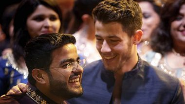 Priyanka Chopra Jonas Shares This Happy Pic Of Siddharth and Nick Jonas on the Former's 30th Birthday!