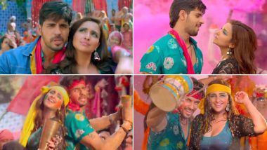 Jabariya Jodi Box Office Collection Day 3: Parineeti Chopra and Sidharth Malhotra's Rom-Com Has a Below Average Opening Weekend