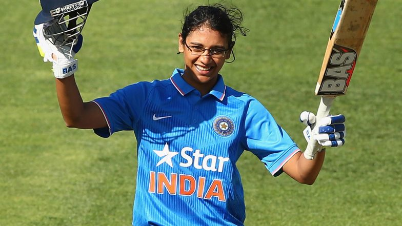 Happy Birthday Smriti Mandhana! From Skipping Science To Becoming Youngest Skipper - Here Are Five Interesting Things About the Left-Handed Indian Batswoman