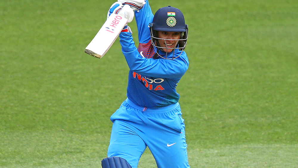 Pooja Vastrakar Named Replacement for Injured Smriti Mandhana in India Women's Squad for Three-Match ODI Series 2019 against South Africa