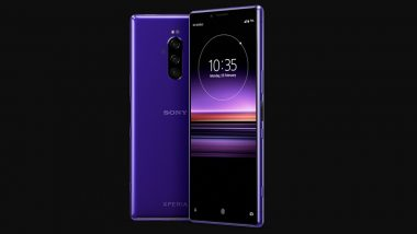 Sony Xperia 20 Smartphone Reportedly To Get 6-inch LCD Display & Snapdragon 710 SoC; Specifications Leaked Online Ahead of Launch