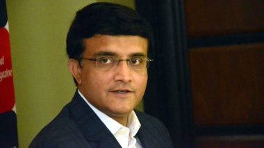 Sourav Ganguly Impressed by Renovated Sardar Patel Stadium in Motera
