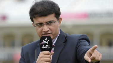 Sourav Ganguly Says 'Too Many Gentlemen' Was Reason Why His Team Struggled With Mental Battles Against Australia (Watch Video)