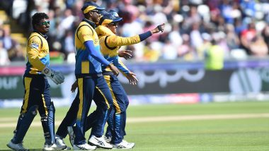 Sri Lanka Cricket Likely to Make Changes to Team's Coaching Staff After ICC CWC19 Debacle