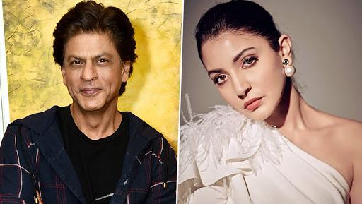 Shah Rukh Khan's Zombie Horror Series Betaal, Anushka Sharma's Mai