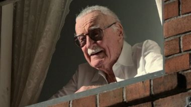 A Street In The Bronx To Be Named After The Late Stan Lee!