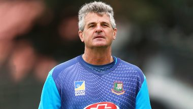 Bangladesh Cricket Board Removes Steve Rhodes As Head Coach After Team's Poor World Cup Campaign