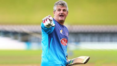 Steve Rhodes Sacked as Bangladesh Head Coach After Team's Poor Performance in ICC Cricket World Cup 2019; Here's a Look At His Tenure As Coach For BAN