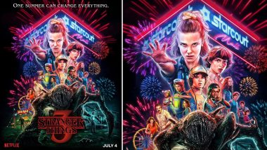 Stranger Things Season 3 Memes: Twitter Is Sad About Netflix Favourite's Last Episode … and That's the Only SPOILER You Get!