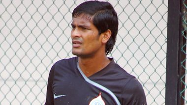 Goal-Keeper Subrata Pal Calls for an Indian Football League Consisting Twenty Teams