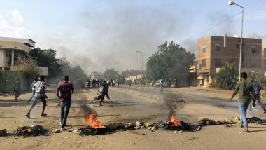 School Students Shot Dead at Sudan Rally Ahead of Talks