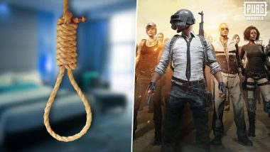 PUBG Claims Another Teen's Life! Mumbai Boy Commits Suicide After He Was Told to Stop Playing the Online Game And Instead Study