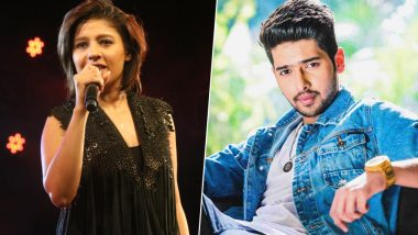 Sunidhi Chauhan and Armaan Malik Join Musical Legacy of 'The Lion King'