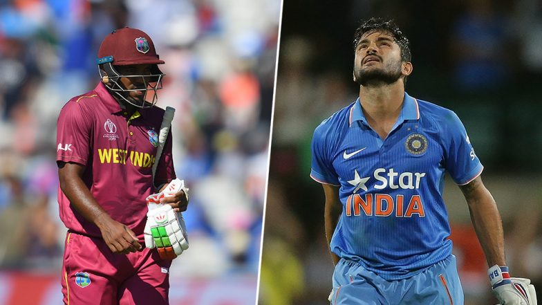 Live Cricket Streaming of India A vs West Indies A 2019 Unofficial