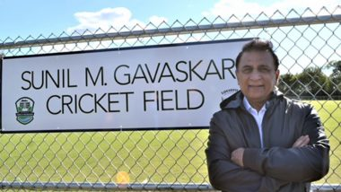 Sunil Gavaskar Birthday Special: Six Records Held by Original Little Master