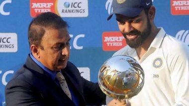 Sunil Gavaskar Hits Out at Virat Kohli Says 'India Were Also Winning in '70s and '80s, He Wasn't Born Then'