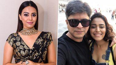 Swara Bhasker Breaks Up with Tanu Weds Manu Writer Himanshu Sharma after a 5-Year-Long Relationship