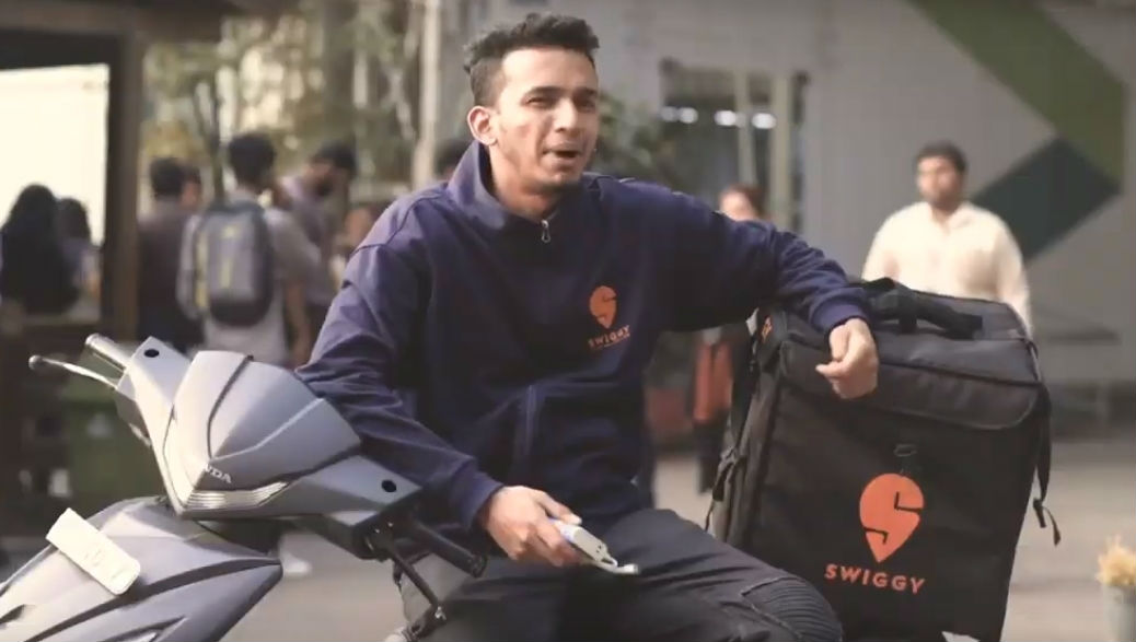 Swiggy Delivery Boys Commit Maximum Traffic Violations, Followed by Zomato, Domino's Pizza And Uber Eats; Mumbai Traffic Police Files 16,000 Cases