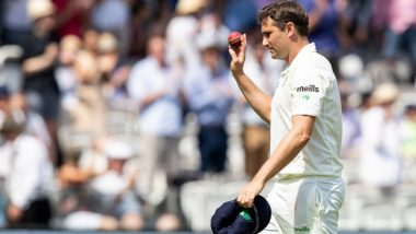 England Bundled out on 85 Runs During One Off Tests Against Ireland As Tim Murtagh Snaps Five Wickets; Netizens Trolled the CWC 2019 Champions
