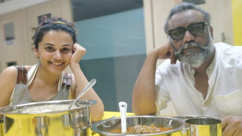 Ayushmann Khurrana and Taapsee Pannu Are 'Article 15' Director Anubhav Sinha's Favourite for This Extremely Valid Reason