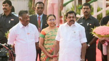 Tamil Nadu Parties Push for Private Sector Job Reservations for Tamilians in the State