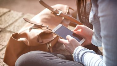 Smartphone Side Effects: How Texting Can Seriously Mess Up Your Neck and Spine