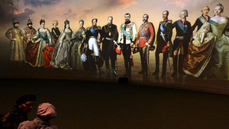 'The Last Czars': Bad Sex and Fake Fur; Russians Criticise Netflix's Show