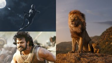 From Jon Favreau's The Lion King To SS Rajamouli's Baahubali Franchise: 5 Films With the Same Storyline!