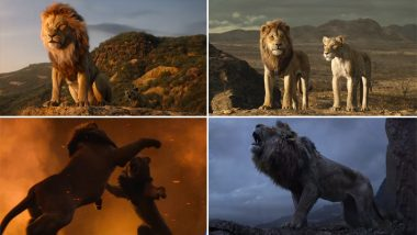 The Lion King Box Office Collection Day 17: Jon Favreau's Film Is Already a Blockbuster in India, Rakes in Rs 139.20 Crore