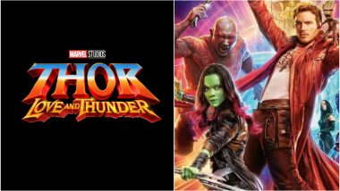 Confused About Thor: Love and Thunder and Guardians Of The Galaxy Volume 3's Timeline in MCU? James Gunn Has the Answer