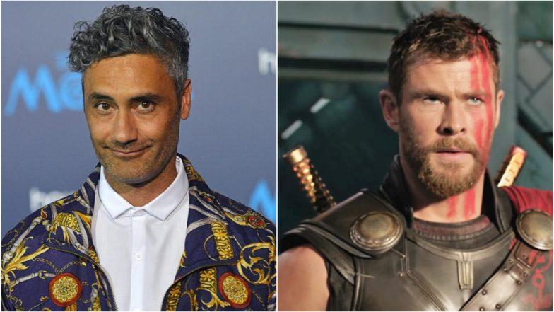 Thor 4 is Happening: Taika Waititi All Set to Helm the Chris Hemsworth Led Superhero's Fourth Solo Film