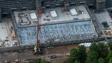 Tokyo Olympics 2020 Construction Race Raises Worker Safety Questions