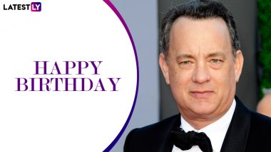 Happy Birthday Tom Hanks! Here's Why the Toy Story 4 Actor is Considered to be the Nicest Person in Hollywood