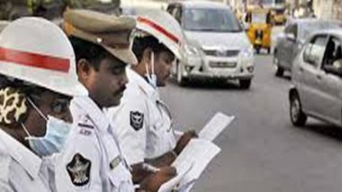 Rajasthan: Taxi Driver Fined For Driving Wearing Slippers And Having His Shirt Unbuttoned