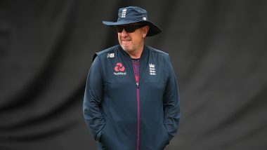 Trevor Bayliss, Former England Coach Says 'India Have All Bases Covered, Stand Good Chance at ICC T20 World Cup in Australia'